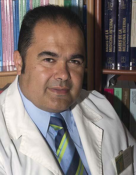 Dr. Jaime Senabre