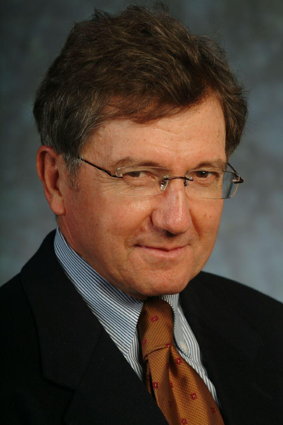 Arthur B Weglein