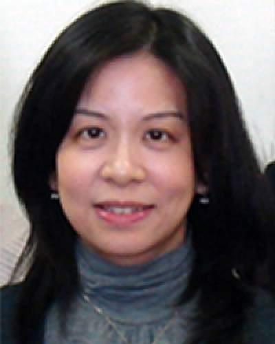 Dr. Chia-Ching Chen