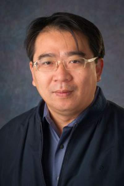 Dr. I-Ming Chiu