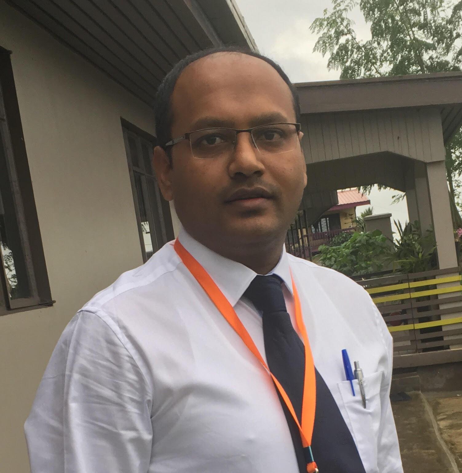 Ramwant Gupta