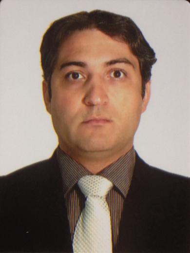 Alexandre Aby Azar Ribeiro