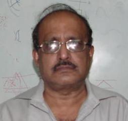Amitabha Basuray