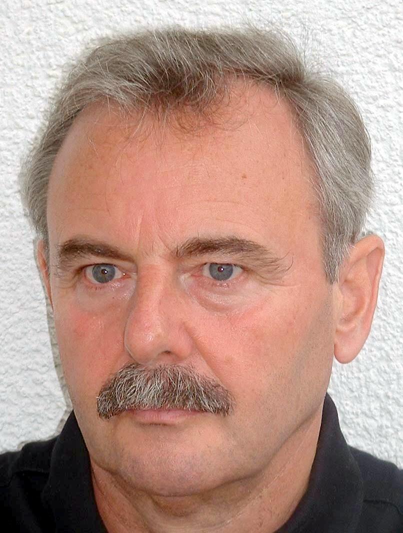 Falk Lederer