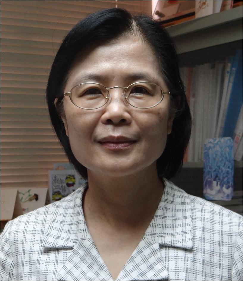 Hwei-Fang Tien