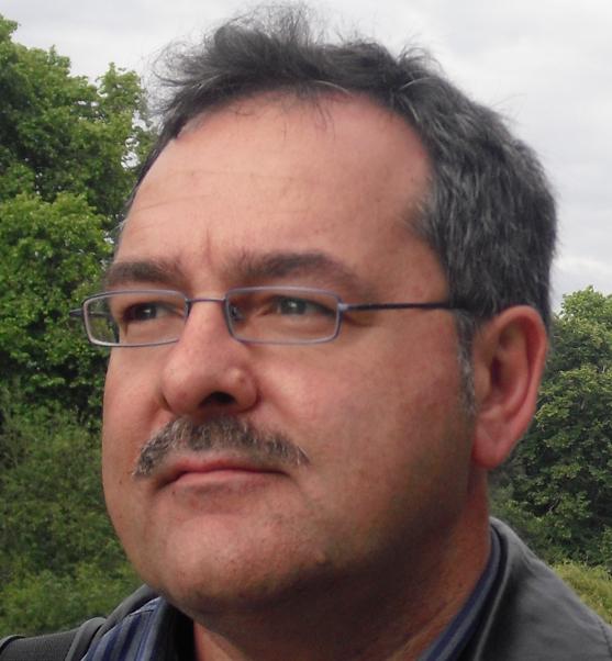 Rafael Rios Tamayo