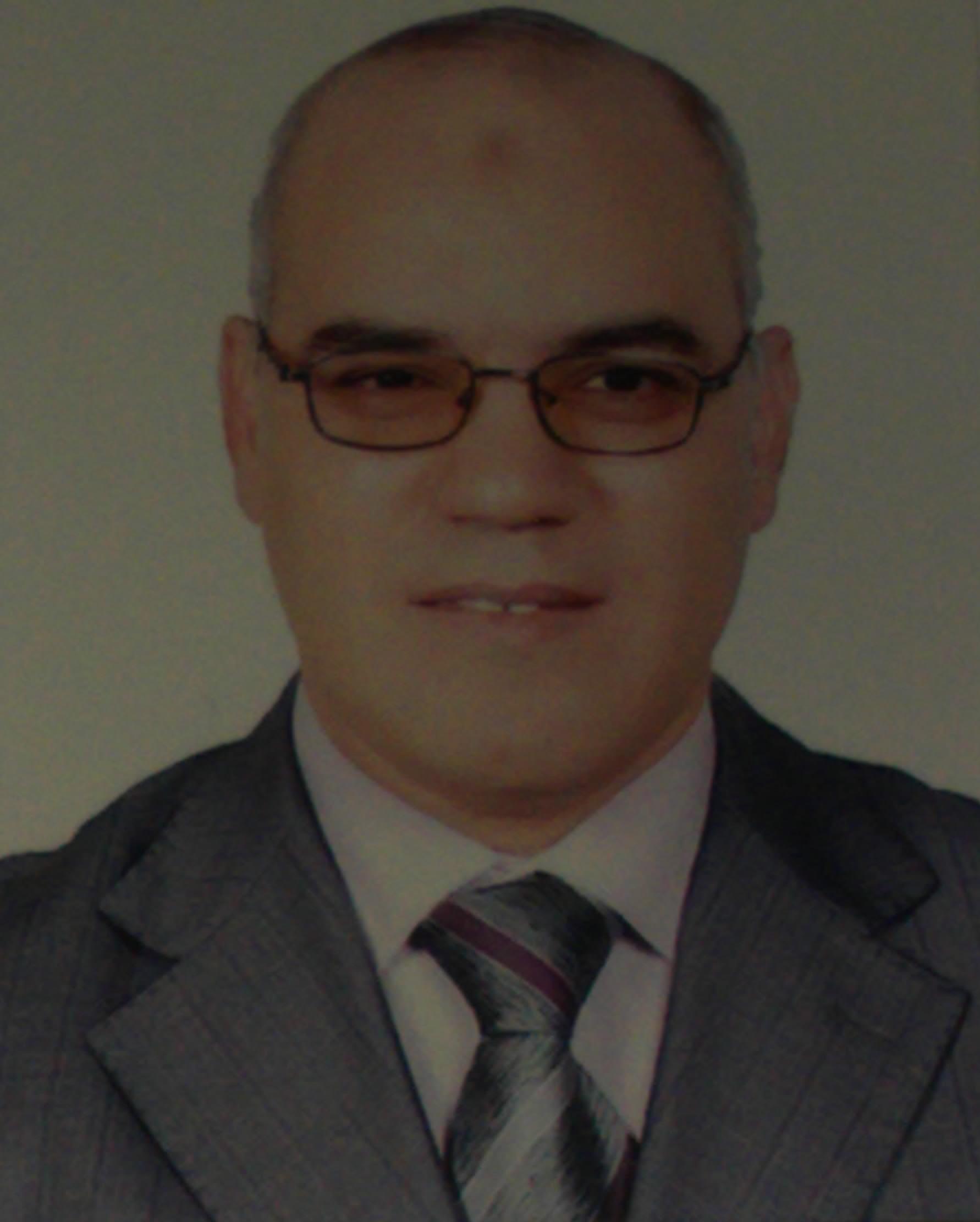 Saad Zaky