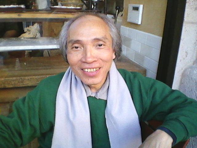 Khue V Nguyen