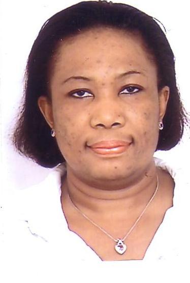 Verna Delaenam Naa Kwadua Vanderpuye