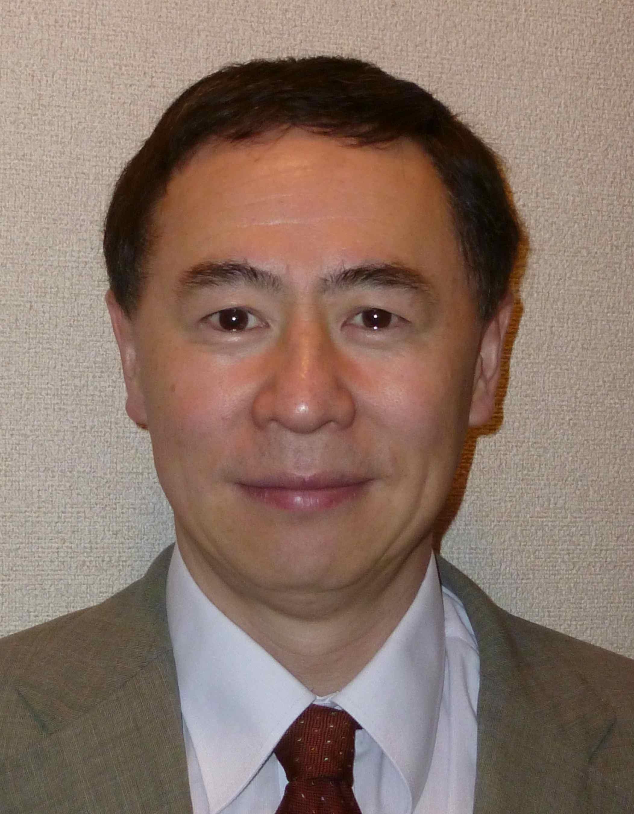 Shin-ichi Muramatsu