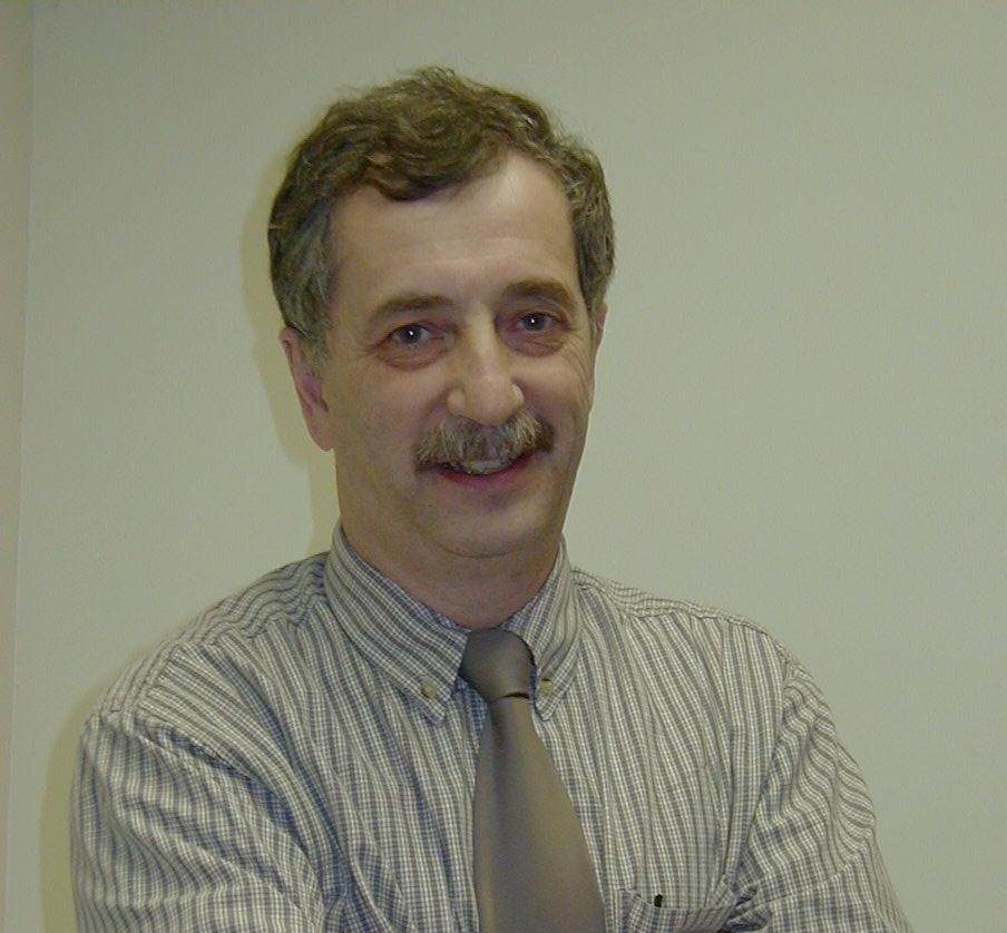 Alexander S. Aruin