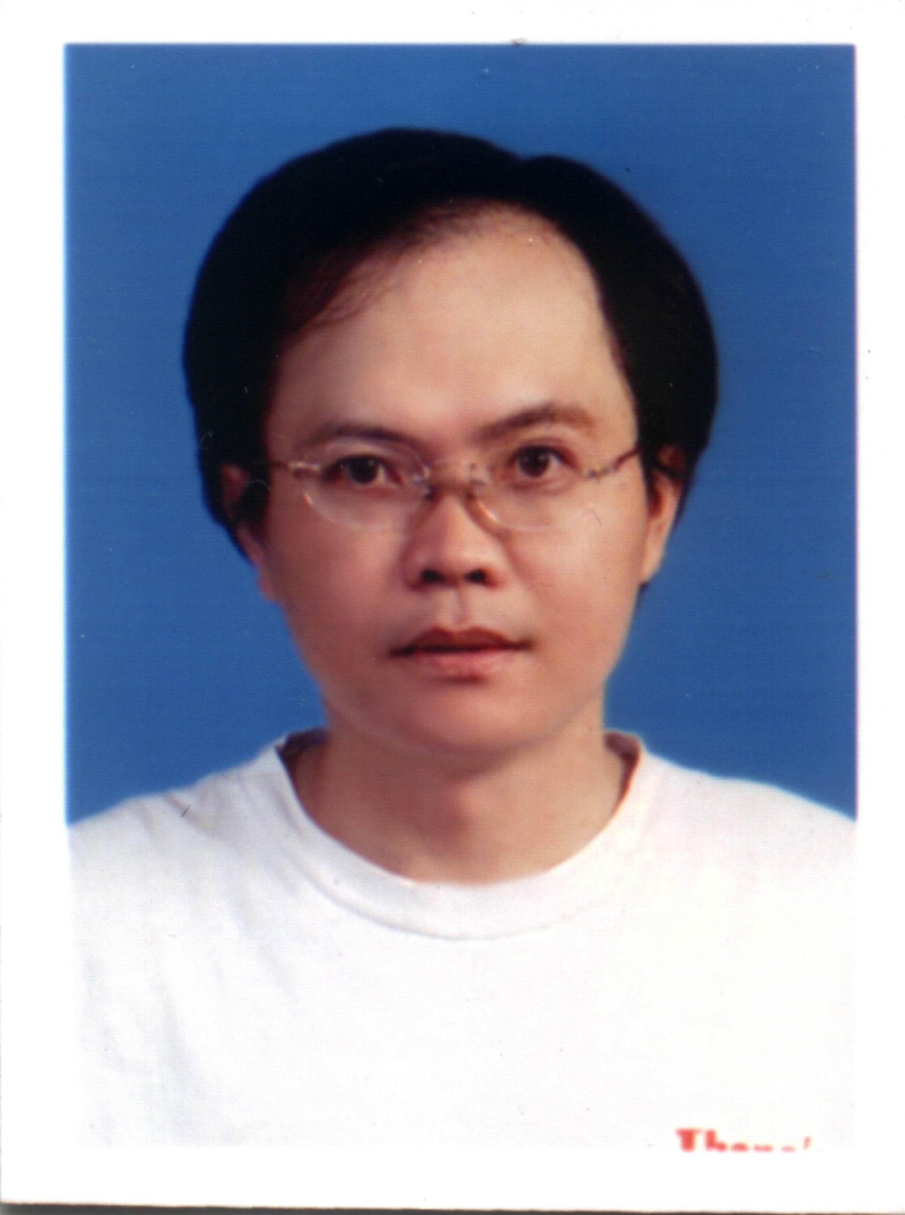 Yung Hsi Kao