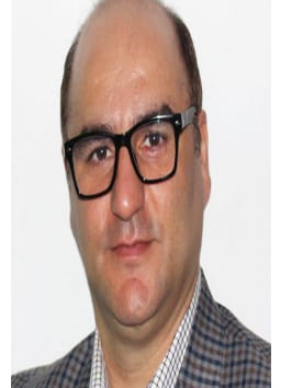 Masoud Mohammadnezhad