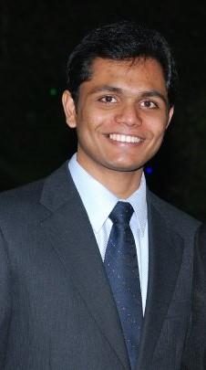 Mishil Parikh