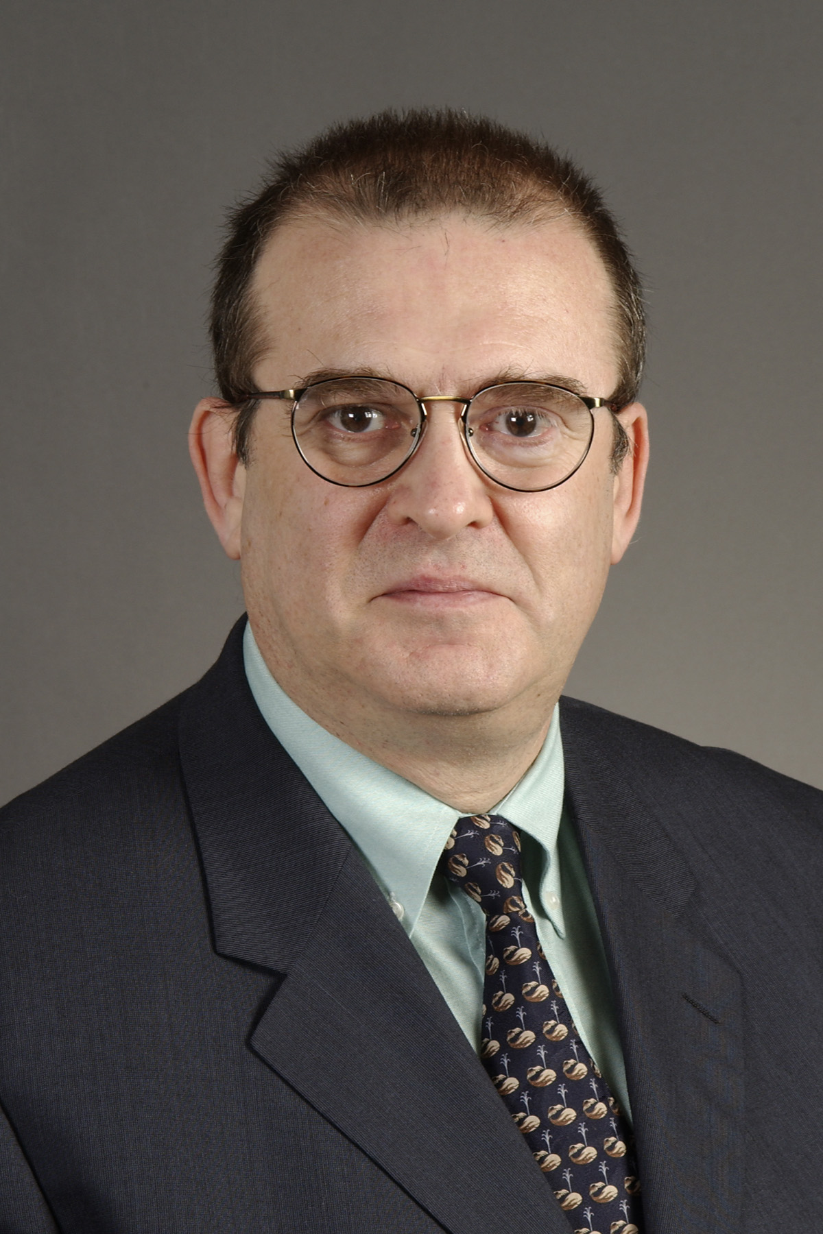 Gregory Dembo