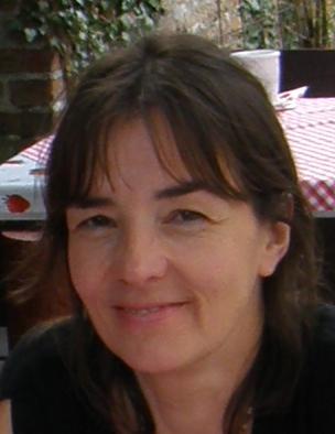 Lisbeth Birk Moller