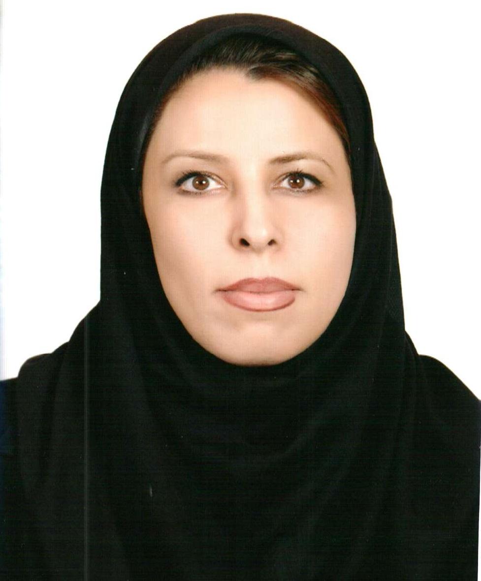 Poupak Rahimzadeh