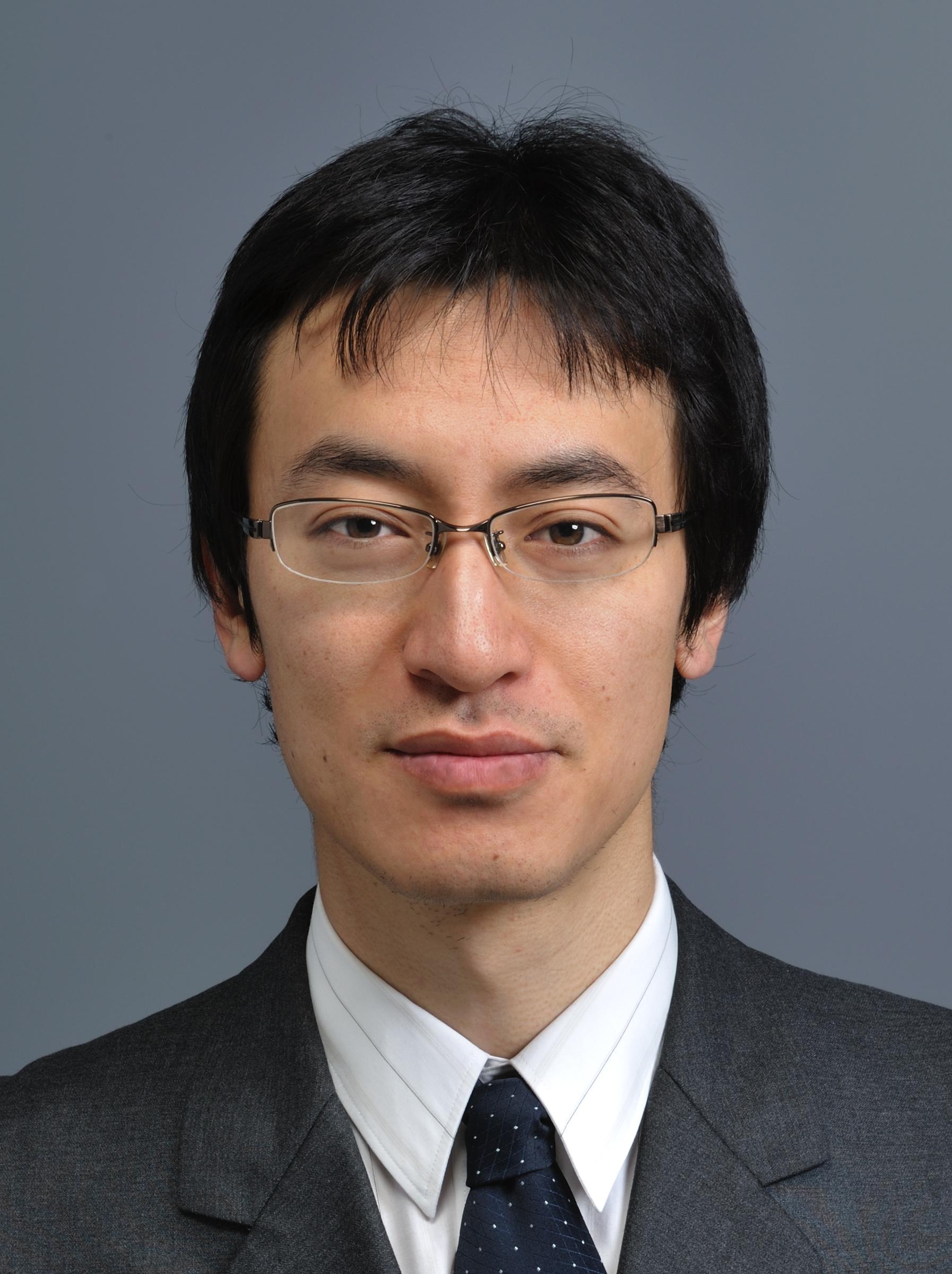 Shuntaro Ando