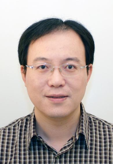 Yu-Dong Zhou