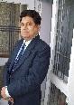 Sharique Athar Ali