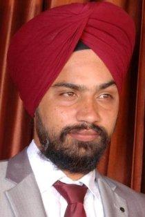 Dr. Ramandeep Singh