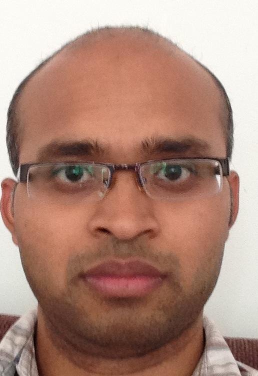 Deepak Kalaskar