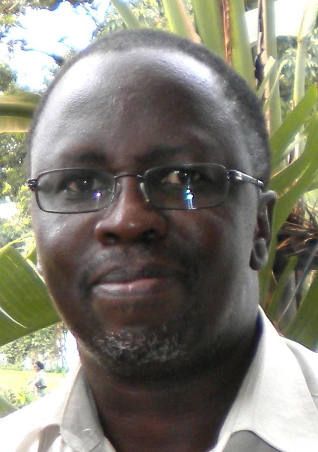Simon Muhumuza