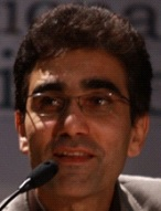 Abbas Smiley