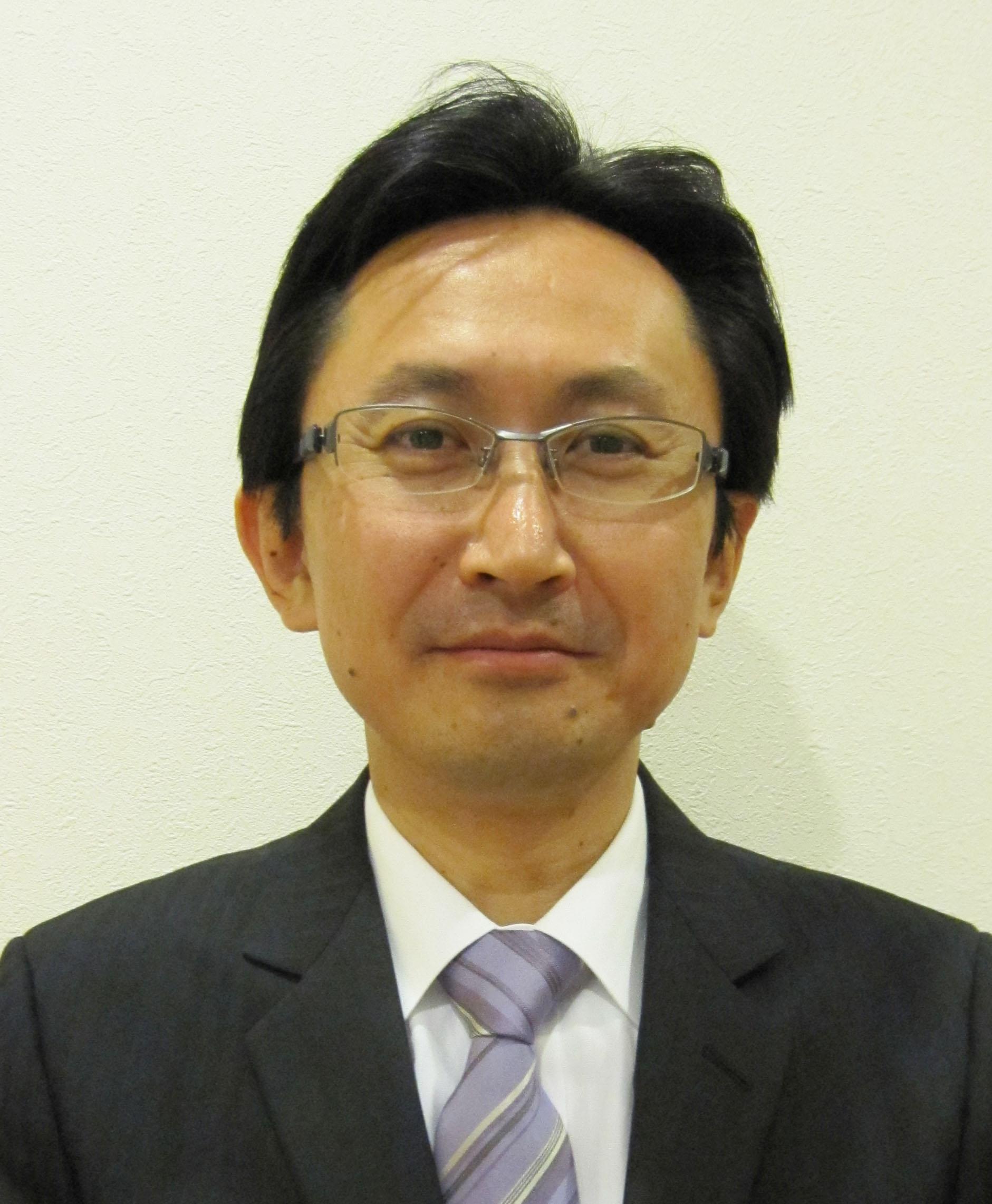 Hiroshi Kuroki