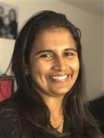 Saritha Sandra D'souza