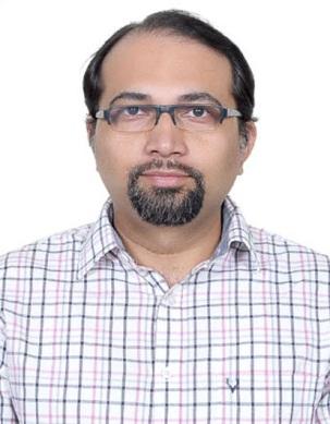 Suraj  Wasudeo  Nagre