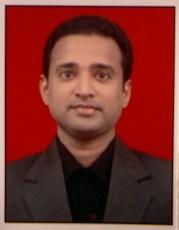 Dr. H.C. Abhilash