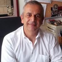 Ziya Ozek
