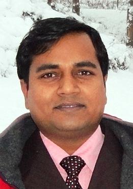 Jitendra Pratap Singh