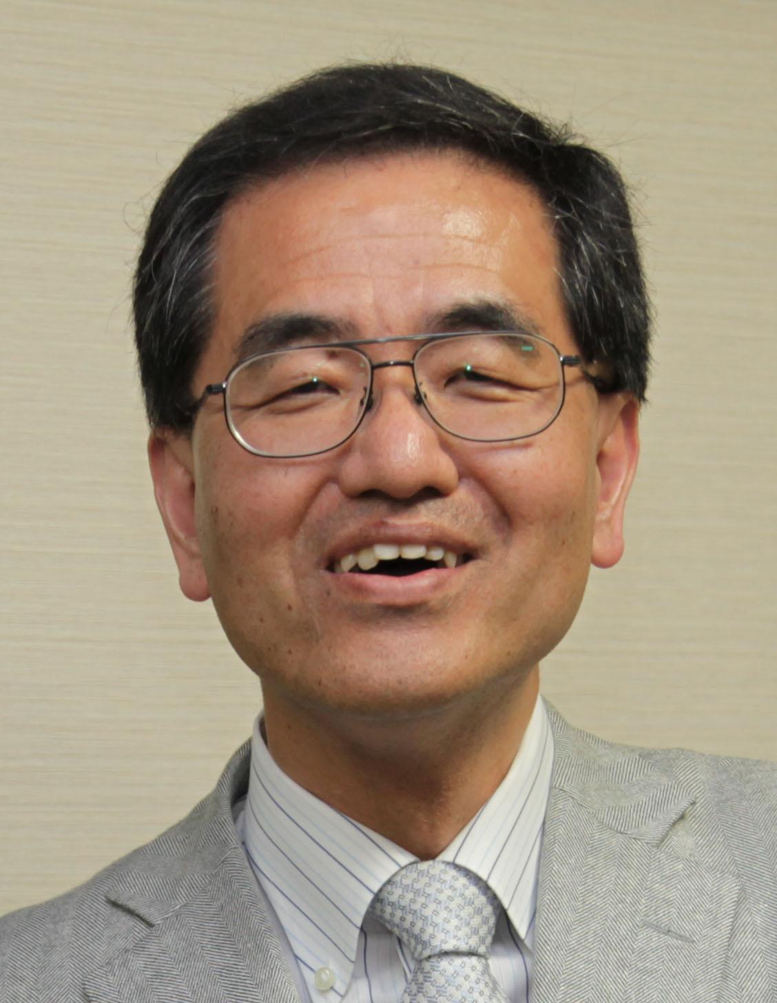 Kunihiro Hamada