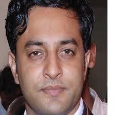 Surya Prakash Gautam