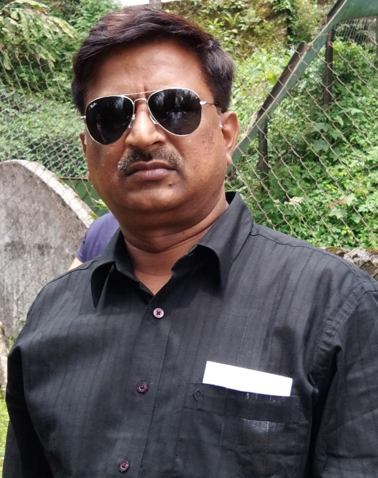 Gopal Dixit