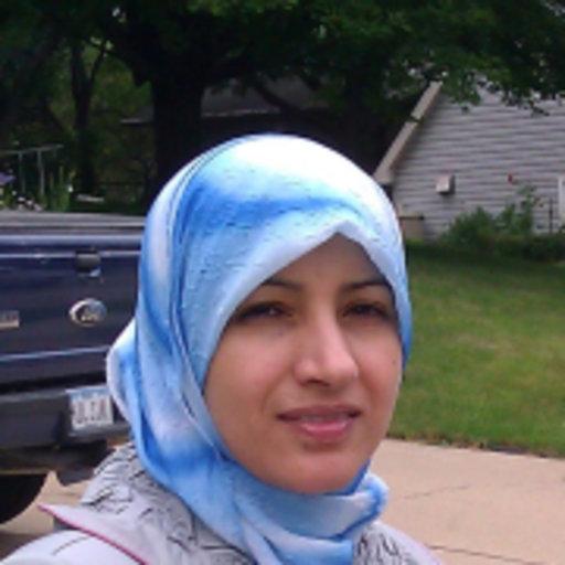 Zina Mohammed Al-Shami