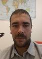 Javier Garcia Sanabria