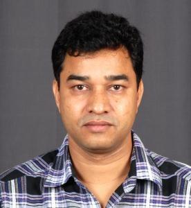 Pradeep Singh Negi