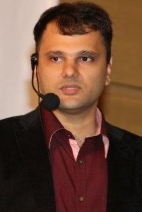 Fahad Azad