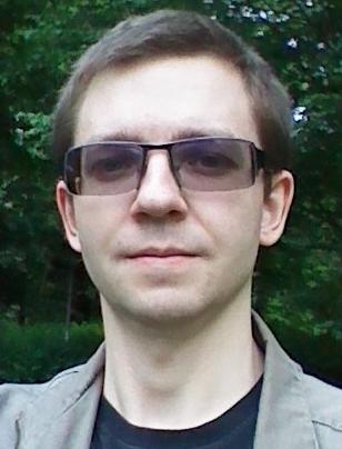 Lukasz Andrzej Glinka