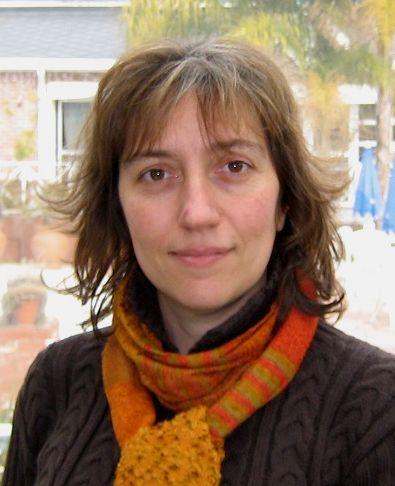 Nora Beatriz Molina