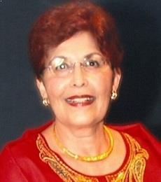 Sangeeta Singg