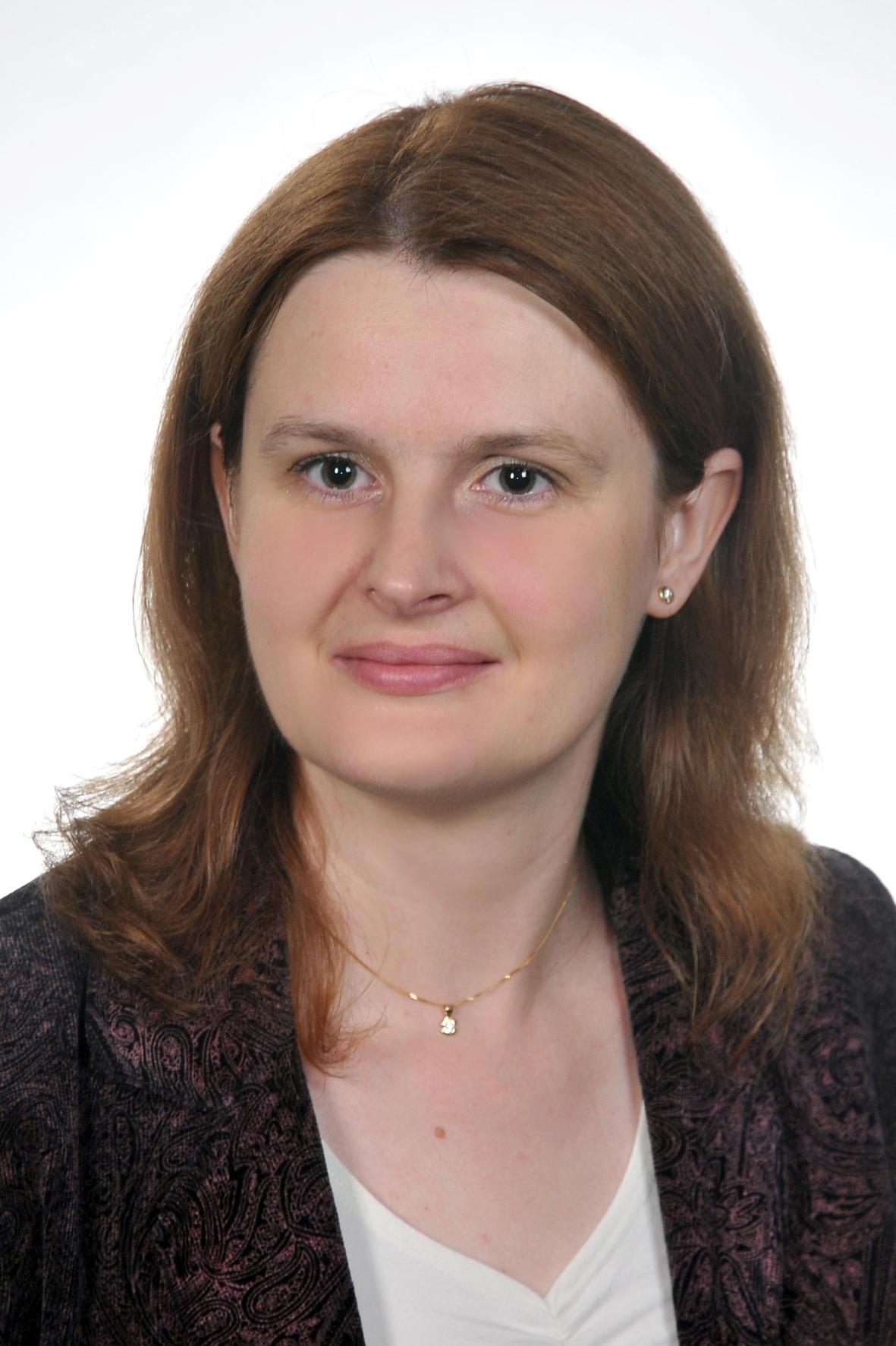 Agnieszka Ludwiczuk