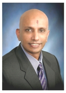 Alan Prem Kumar