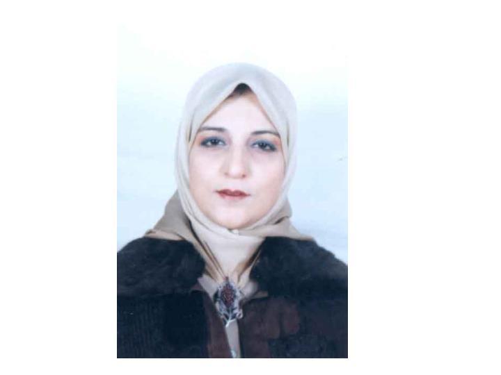Sherifa Ahmad Hamed