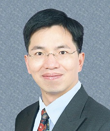 William CS Cho