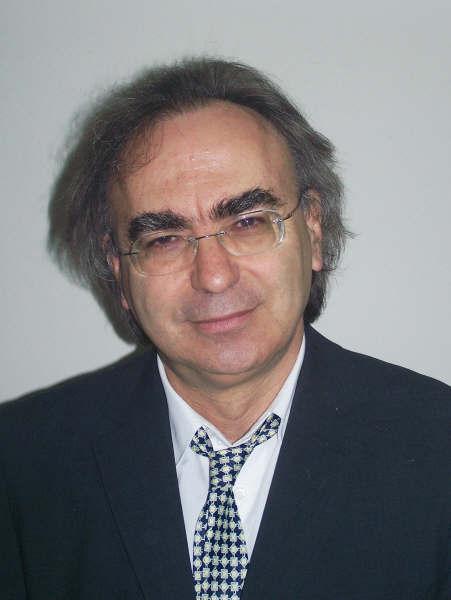 Dimitrios H Roukos
