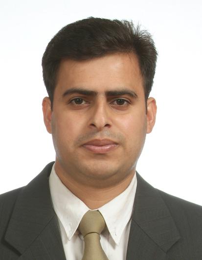 Ahsanulhaq Qurashi